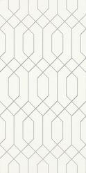 Taiga Ivory Inserto  - Szary - 295x595 - Decorations - Taiga