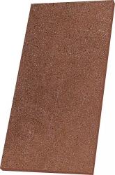 Taurus Brown Podstopnica   - Brązowy - 148x300 - Płytki podłogowe - Taurus