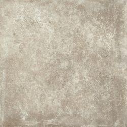 Trakt Beige Gres Szkl. Rekt. Mat. - Beżowy - 750x750 - Floor tiles - Trakt
