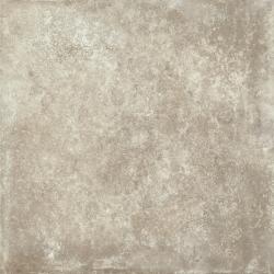 Trakt Beige Gres Szkl. Rekt. Półpoler   - Beżowy - 750x750 - Floor tiles - Trakt